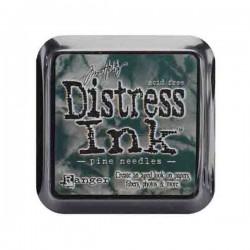 Pine Needles Distress Ink Pad