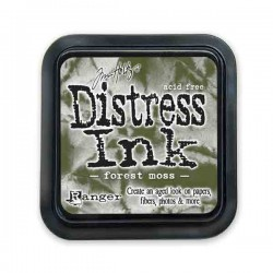 Forest Moss Distress Ink Pad