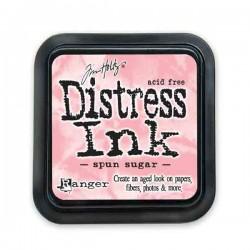 Spun Sugar Distress Ink Pad