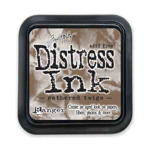 Gathered Twigs Distress Ink Pad