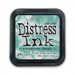 Evergreen Bough Distress Ink Pad