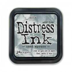 Tim Holtz Distress Ink Pad - Iced Spruce