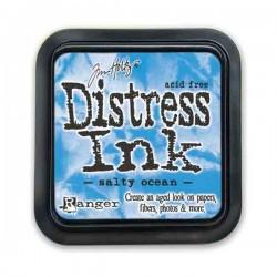 Salty Ocean Distress Ink Pad