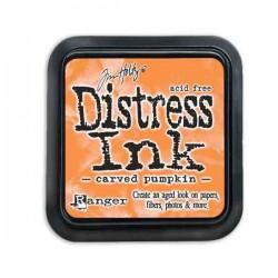 Tim Holtz Distress Ink Pad - Carved Pumpkin