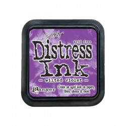 Wilted Violet Distress Ink Pad