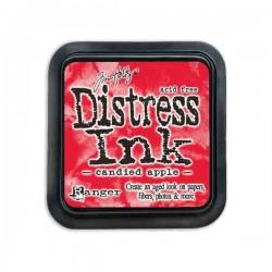 Tim Holtz Distress Ink Pad - Candied Apple