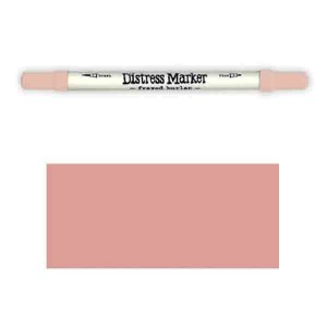 Tim Holtz Distress Marker - Tattered Rose class=