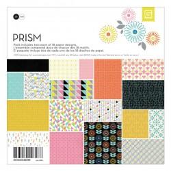 "PRISM 6"" x 6"" Paper Pak"