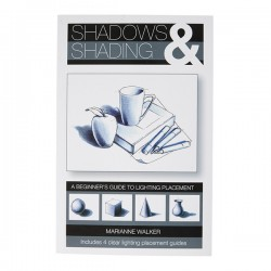 Shadows and Shading Copic Book