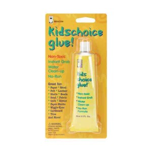 Kids Choice Glue