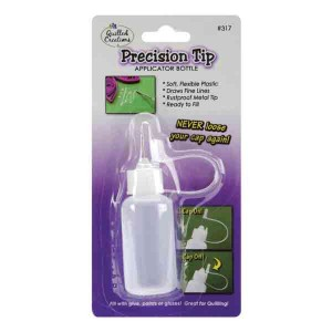 Precision Tip Applicator Bottle