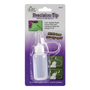 Precision Tip Applicator Bottle
