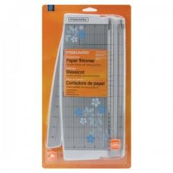 "Fiskars Portable Scrapbooking Paper Trimmer 12"""
