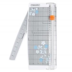 """Fiskars Portable Scrapbooking Paper Trimmer 12"""" class="""