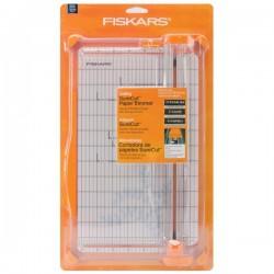 """Fiskars SureCut Deluxe Paper Trimmer 12"""""""