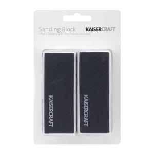 Sanding Block - 2 pack
