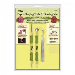 Paper Shaping & Piercing Kit