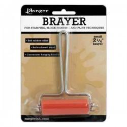 """Inky Roller Brayer, 2.25"""""""