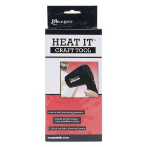 Heat-It Craft Tool