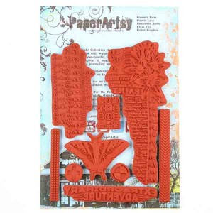Paper Artsy Hot Picks HP1602EZ class=
