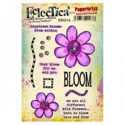 Paper Artsy Eclectica3 by Emma Godfrey - EEG14