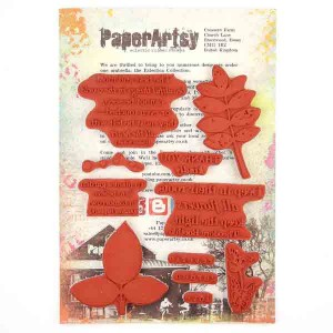 Paper Artsy Eclectica3 by Sara Naumann - ESN20 class=
