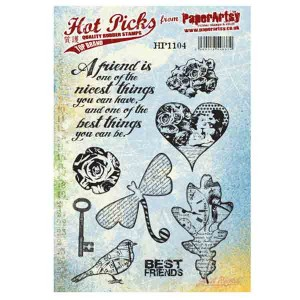 Paper Artsy Hot Picks 1104