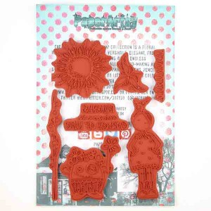 Paper Artsy Jofy 42 Stamp Set class=