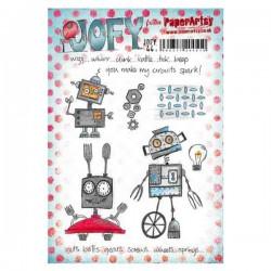 Paper Artsy Jofy 44 Stamp Set
