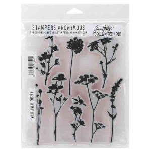 Wildflowers by Tim Holtz