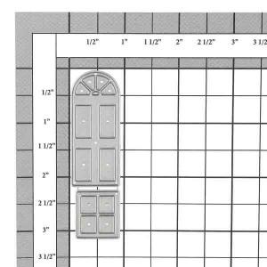 Door & Window Die class=
