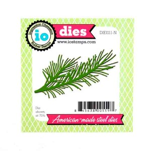 Pine Branch Die