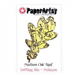 Paper Artsy Oak Leaf Medium Die