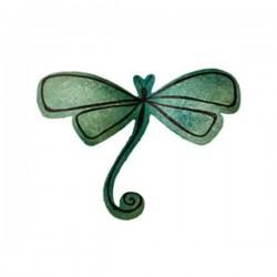 Paper Artsy Open Dragonfly Die