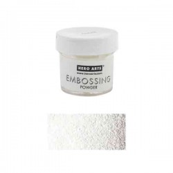 Hero Arts Clear Embossing Powder