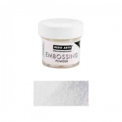 Hero Arts Sparkle Embossing Powder