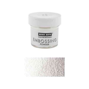 Ultra Fine Embossing Powder