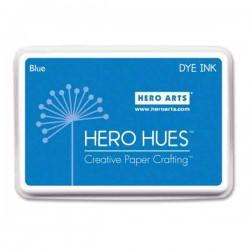 Hero Arts Blue Hero Hues Dye Ink Pad