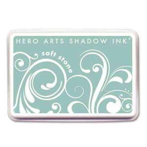 Soft Stone Hero Arts Shadow Ink Pad class=