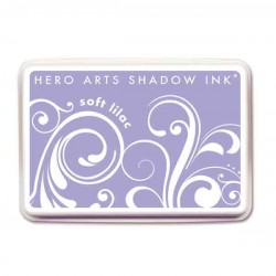 Soft Lilac Shadow Ink Pad