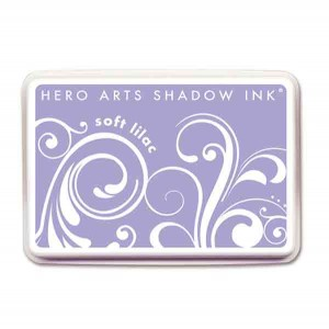 Soft Lilac Shadow Ink Pad