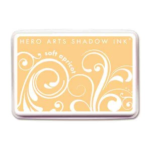 Soft Apricot Shadow Ink Pad