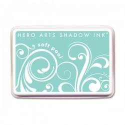 Soft Pool Hero Arts Shadow Ink Pad