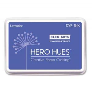Lavender Hero Hues Dye Ink Pad