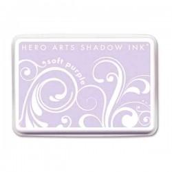 Soft Purple Hero Arts Shadow Ink Pad