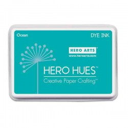 Ocean Hero Hues Ink Pad