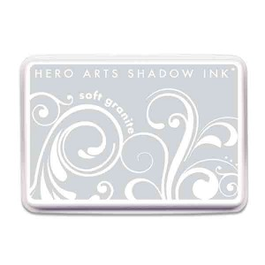 Soft Granite Hero Arts Shadow Ink Pad