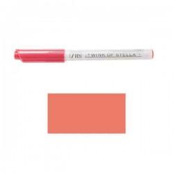 ZIG Wink of Stella Glitter Marker - Red