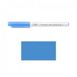 ZIG Wink of Stella Glitter Marker - Blue