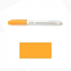 ZIG Wink of Stella Glitter Marker - Orange